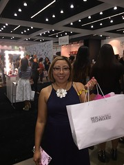 BeautyCon LA 2016 - Gabriela Sandoval