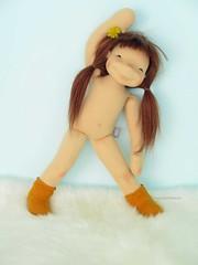 IMG_0440naked-truth-Emiko_2016 (DOWN UNDER WALDORFS) Tags: boneca puppen bambola handmadedoll waldorfdoll popje lalki naturaltoys waldorfinspireddoll downunderwaldorfs