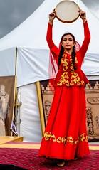 Edmonton heritage day. Persian dance (alborz.shoobi) Tags: persian dance heritageday heritage edmonton canada alberta performance iran iranian fujifilmxt10 fujifilmxseries fuji costume