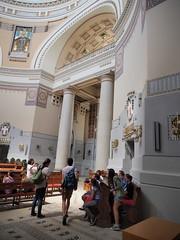 P5310273 (photos-by-sherm) Tags: vienna art church architecture modern austria memorial catholic charles secession karl nouveau borromeo lueger