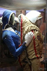 Orion-D Spacesuit (JeDi58) Tags: europe russia moscow cosmonaut cccp spacemuseum 2016 cdavidgpaul
