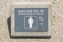 Groyne no 75 (a2d) Tags: beach groyne