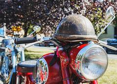 Puch (_MG_4585) (Sisko1235711) Tags: puch motorcycle bike old summer transportation sisko1235711