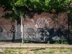 RiNo District - Denver, Colorado (ChrisGoldNY) Tags: chrisgoldny chrisgoldberg chrisgoldphoto forsale bookcover albumcover bookcovers albumcovers licensing america usa colorado denver milehighcity graffiti streetart art urban city streets rivernorth rino rinodistrict