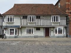 Faversham - Court Street (Dubris) Tags: england kent faversham architecture building town fachwerk halftimbered