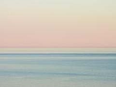 belt of venus (DigitalLyte) Tags: horizon antisolar sunset sky sea ringsteadbay dorset england uk englishchannel beltofvenus pink rothkoesque