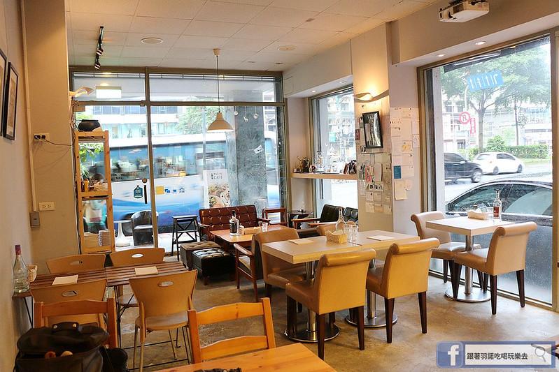 We & Me Cafe市政府下午茶餐廳020