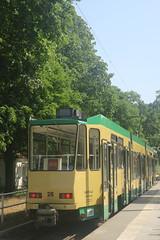 Schneicher-Rdersdorfer Straenbahn (Jean (tarkastad)) Tags: tarkastad berlin allemagne germany deutschland strasenbahn streetcar tram tramway lrt lightrail