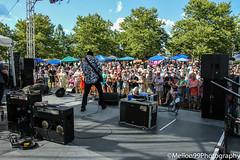 Backstage at the Riverfront Fest (Mellon 99) Tags: wilmington wilmingtondelaware mellon99photography music blues delaware davemellon diamondstatebluessociety guitars guitar riverfront drums stage