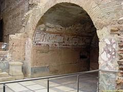 Ephesus_15_05_2008_64 (Juergen__S) Tags: ephesus turkey history alexanderthegreat paulua celcius library romans outdoor antiquity