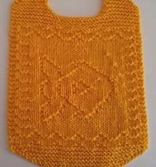 Tunie Fish Bib (cloverlaine) Tags: bibs cloths