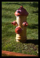 Zeiss Biotar 7.5cm f/1.5 , Fire Hydrant #2 (Ebanator) Tags: firehydrant hydrant fireplug zeiss zeissbiotar zeissbiotar75cmf15 biotar7515 75mmf15 canon60d
