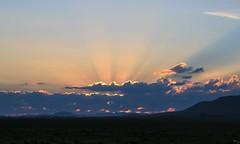 Sunrise over (Chuck Hood - PhotosbyMCH) Tags: photosbymch landscape sunrise mountains grandtetonnationalpark jacksonhole wyoming usa canon 5dmkiii 2015 crepuscularrays clouds outdoor nationalpark sky