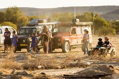 Landrover IMG_2610 (richardkt4545) Tags: landrover land rover crazy race octane high speed dunes sand desert hot dry 44 4 wheel drive sun uis namibia africa afrika damaraland jeep diesel oil sunset invasion old brandberg brandburg dustbowl spectators tyres tires dragracer dragracing