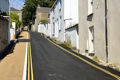 AUG_1622_00007 (Roy Curtis, Cornwall) Tags: uk cornwall truro resurfacing roadworks campfieldhill