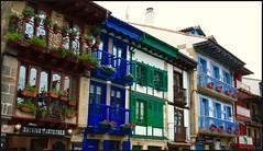 Fontarrabie - Espagne (Jean Paul Renais) Tags: fontarrabie espagne