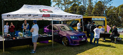 _MG_6033-Pano.jpg (SydneyLens) Tags: miramargardens hdr carshow northernbeaches hdrphotography automotive musclecars terreyhills newsouthwales australia au