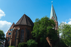 Martini Church (tiagoalexandresilva) Tags: germany bremen europe sonya6000 hanseatic