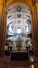 S de Lisboa (kpmst7) Tags: 2016 portugal europe iberia lisbon lisboa westerneurope southerneurope church interior catholic cathedral nationalcapital