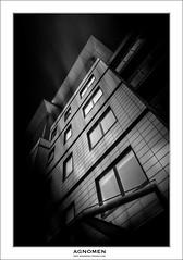 AGNOMEN (Mike Higginson | frazaz.com) Tags: cambridge architecture firecrest nd long exposure