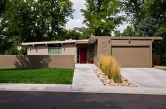 Krisana Park Denver, Colorado (seanmugs) Tags: denvercolorado denver colorado krisanapark midcentury midcenturymodern midcenturymoderndenver architecture hbwolffco sigma sigmalens