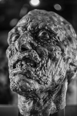 zombie (devin.rubinsky) Tags: seattle victoria bc emp nirvana nevermind alien mt rainier national parks starbucks trains underground scream