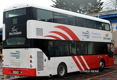 Bus Eireann VWD42 (151C7159). (Fred Dean Jnr) Tags: eclipse volvo cork wright gemini doubledecker buseireann b5l transportforireland capwelldepotcork match2015 vwd42 151c7159