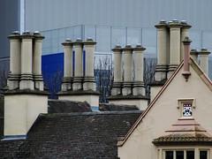 Urban Fragments (LookaroundAnne) Tags: roof urban ikea coventry chimneys urbanfragments almshouses bondshospital