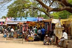 DSC_0082 (drs.sarajevo) Tags: india karnataka srirangapatnam gumbaz mausoleumtipusultan