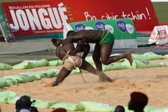 Lutte sngalaise (daevon29) Tags: wrestling lutte senegal dakar eumeusene ballagueye