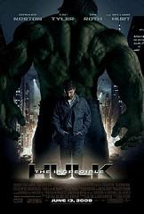 The Incredible Hulk 2 มนุษย์ตัวเขียวจอมพลัง ภาค 2