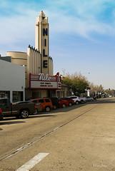 The Nile (wyojones) Tags: california road street usa cars us highway theater np bakersfield moviehouse wyojones niletheater bakersfieldoperahouse nilebarandgrill