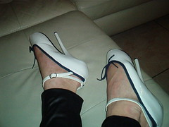 IM006854 (grandmacaon) Tags: pumps highheels balletheels balletpumps
