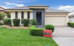 4 Ferdinand Crescent, Ropes Crossing NSW