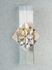 5 euros Hydrangea (Rui.Roda) Tags: money origami 5 tie bow hydrangea tessellation papiroflexia folding euros fujimoto moneyfolding shuzo tecelagem papierfalten teselado