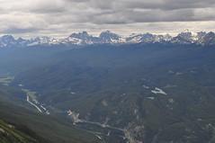 CANADA - PARQUE NACIONAL DE JASPER - MONTE WHISTLER (21) (Armando Caldern) Tags: whistler patrimoniocultural montaasrocosas parquenacionaldejasper parquenacionaldecanada