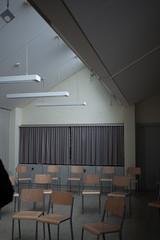 light3 (gi.ce) Tags: school architecture tessin ticino classroom interior class pancake 24mm efs kindergarden sheddach oblicht