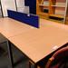Selection of office desks