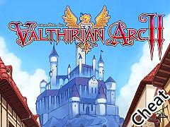皇家英雄學院2:修改版(Valthirian Arc 2 Cheat)