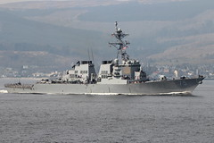 USS Donald Cook DDG-75 (corax71) Tags: boat us marine war ship force unitedstates exercise military united navy vessel maritime warrior states shipping naval usnavy joint nato forces warship armedforces 151 armed unitedstatesnavy usmilitary usarmedforces usforces unitedstatesmilitary unitedstatesarmedforces armedforce unitedstatesforces jointwarrior exercisejointwarrior exercisejointwarrior151 jointwarrior151