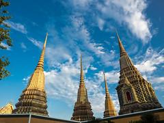 Wat Pho (Bangkok, Thailand)