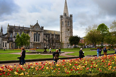 St. Patricks Cathedral, Dublin