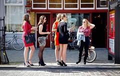 (:peter.visser: nederland) Tags: street maastricht rokjesdag lämke