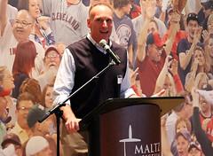 Mark Shapiro, Cleveland Indians