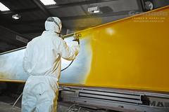 Granada Cranes Manufacturing Facility