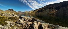 Wastwater (Graham Harcombe) Tags: lakedistrict cumbria wastwater wasdale