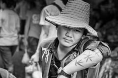 Khlong Toei 73 (Greg Holtfreter) Tags: thailand market bangkok thai fujifilm klong toey xt1 khlongtoeimarket xf56mmf12