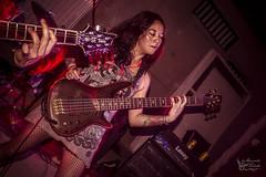 BENT (Marcela Toledo M) Tags: rock metal colombia musica huila escena neiva