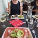 Eralda having diner // Trip to France - Sète