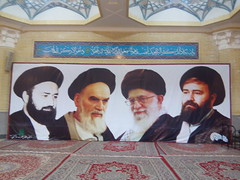 Mausoleum_of_Ruhollah_Khomeini (6) (Sasha India) Tags: iran mausoleum tehran gira  mausoleo     mausole  thran            ruhollahkhomeini    tehern